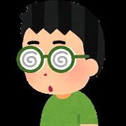 shiryoku_megane_guruguru_man.png
