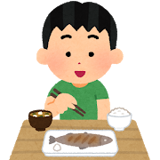 syokuji_sakana_boy.png